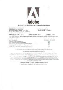Amer Certificate