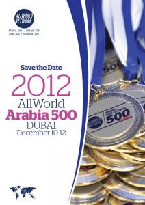 Arabia 500